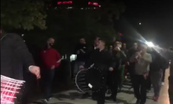 Festa fillon edhe në Gjilan, Haziri i bindur se LDK fiton pa balotazh deri në mesnatë