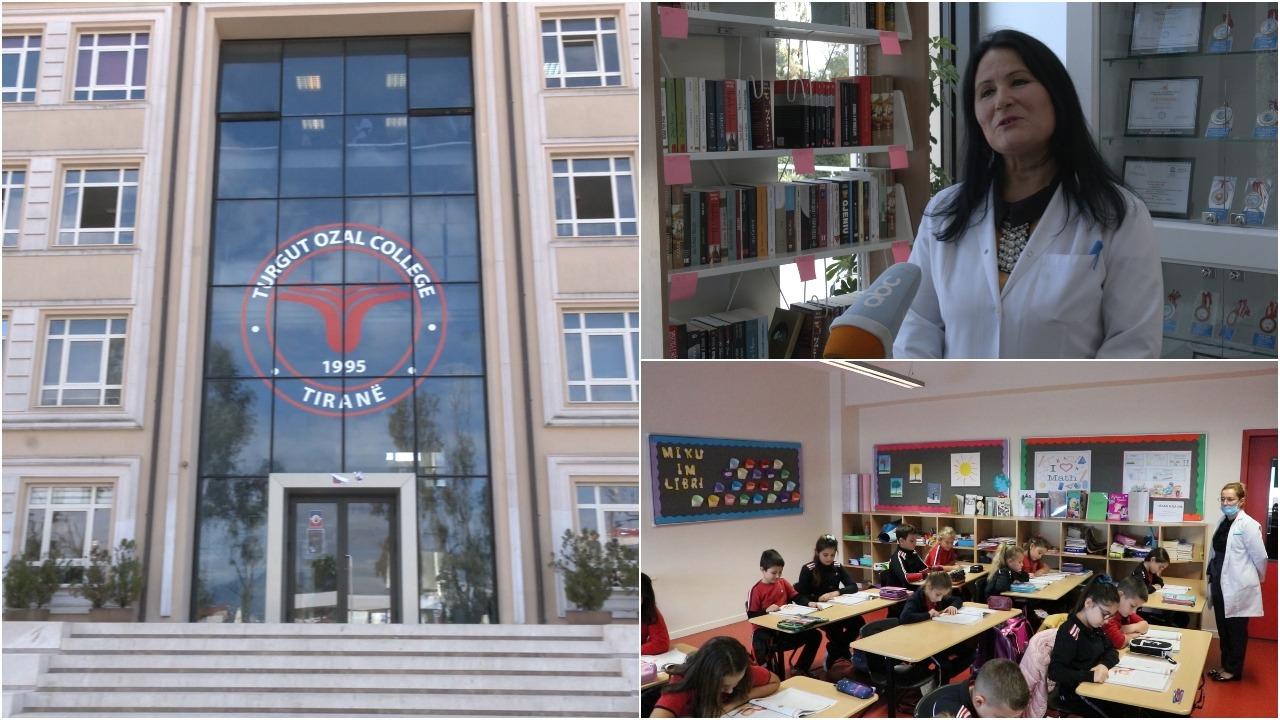 """Tetori, muaji i letërsisë në """"Turgut Ozal"""""""