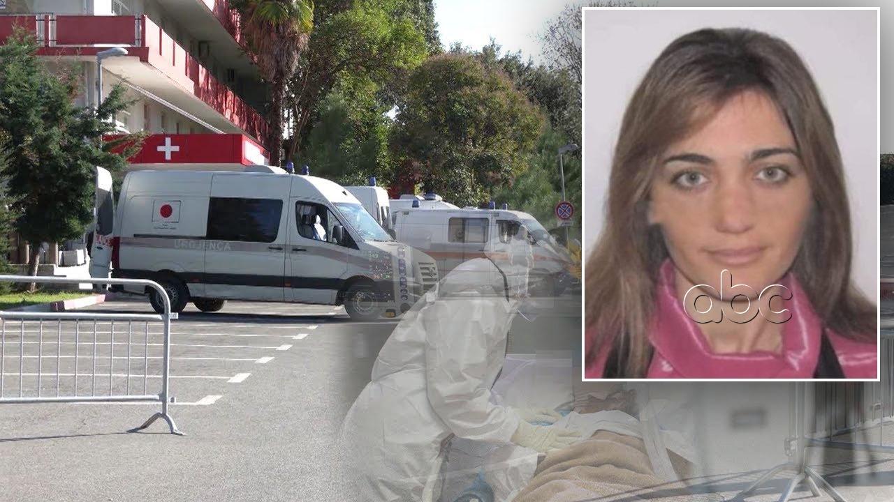 I vodhi lekët pacientit që vdiq nga Covid, dënohet me 5 vite burg infermierja