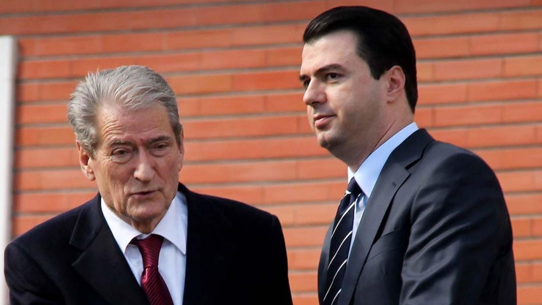 Basha: Sa të jem unë kryetar, Berisha nuk mbledh Kuvend, do çonte në vdekjen e PD-së