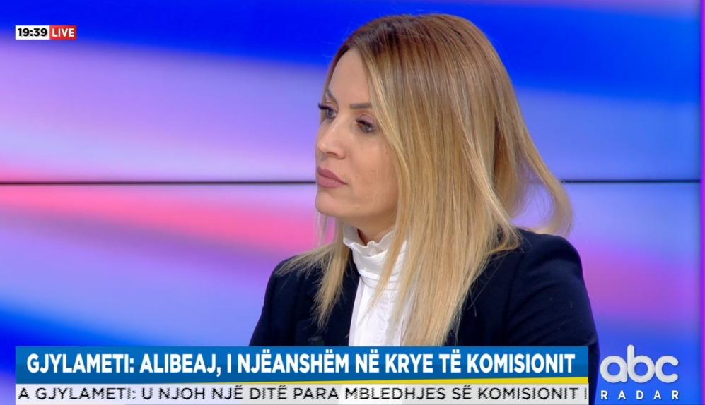 """Komisioni Hetimor për 25 Prillin, Gjylameti: Anëtarët e PD duhet të zbresin nga """"llogoret"""" politike"""
