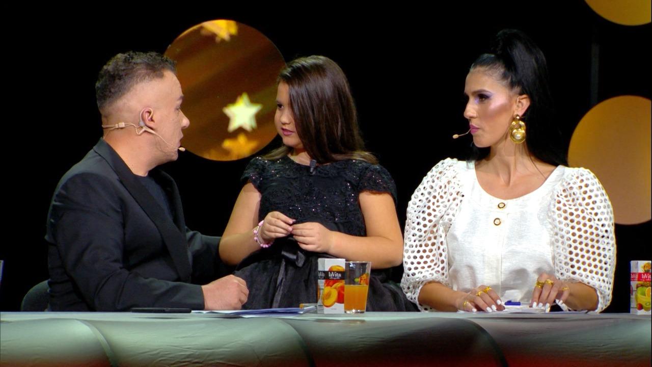"""Liana rikthehet në """"T'ka mami yll"""", prezantuese krah Ilda Bejlerit këtë herë"""