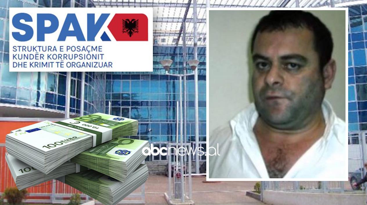 """Sekuestrohen 13 pasuritë e """"Ben Qimes"""", """"fermeri"""" që njihet si bos kokaine"""