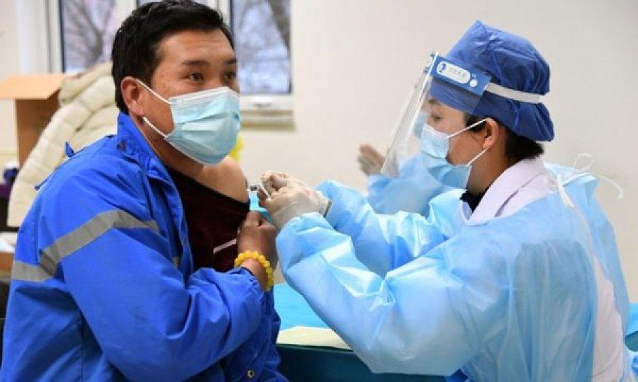 Koreja e Jugut vaksinon kundër koronavirusit 70 për qind të popullatës
