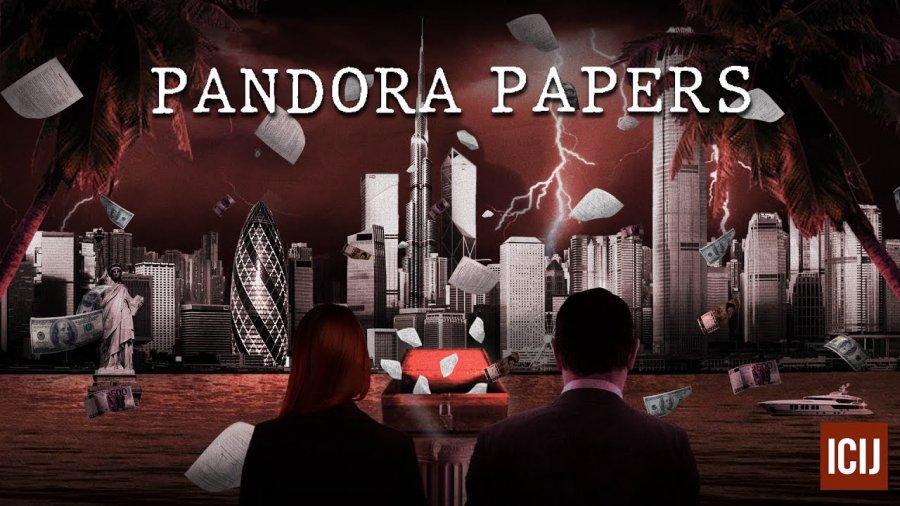"""FOTO/ Thellohet skandali i """"Pandora Papers"""", del emri i ish-lojtarit të njohur të Barcelonës"""
