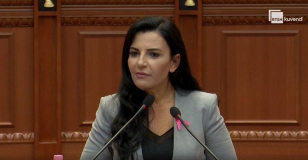 Akuzat për tunelin e Llogarasë, Balluku i përgjigjet opozitës: Çojeni dosjen në SPAK