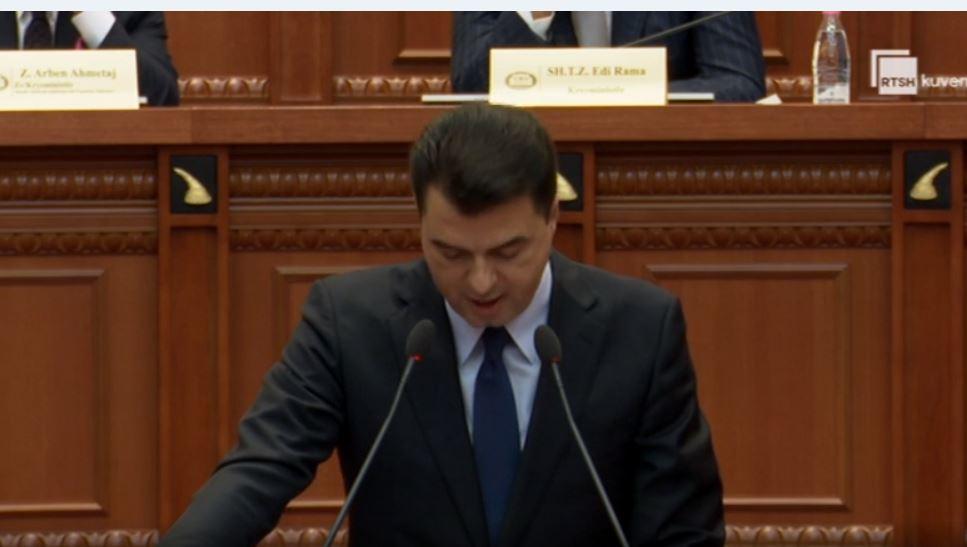 Basha: Në shtator-tetor mbi 40 mln euro dëm ekonomik. Qytetarët do ua kthejnë me grusht