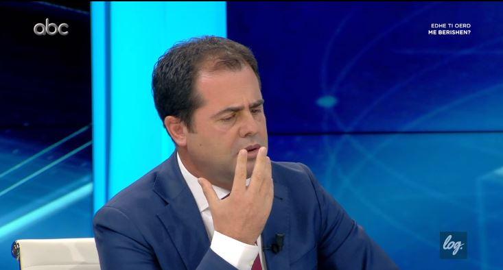 """Basha i hoqi """"Zgjedhoren"""" pasi u rreshtua me Berishën? Bylykbashi flet për herë të parë"""