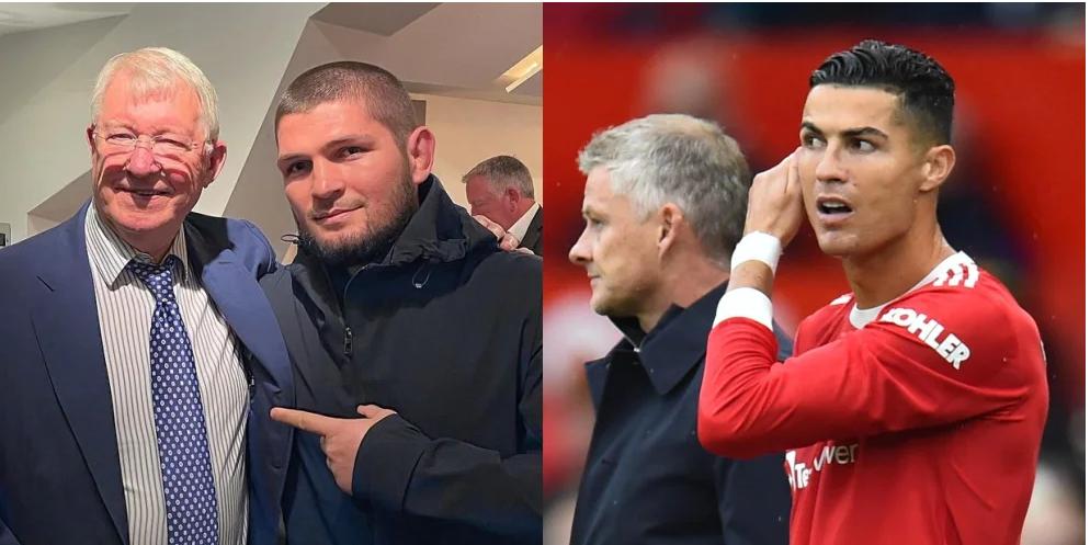 Ferguson del kundër Solskjaer, zbulohet diskutimi në stadium