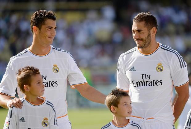 Jorge Valdano zbulon këshillën e Ronaldos që i ndryshoi jetën Benzemas