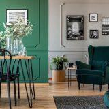 Pesë nga ngjyrat më të njohura për dekorimin e shtëpisë këtë vjeshtë