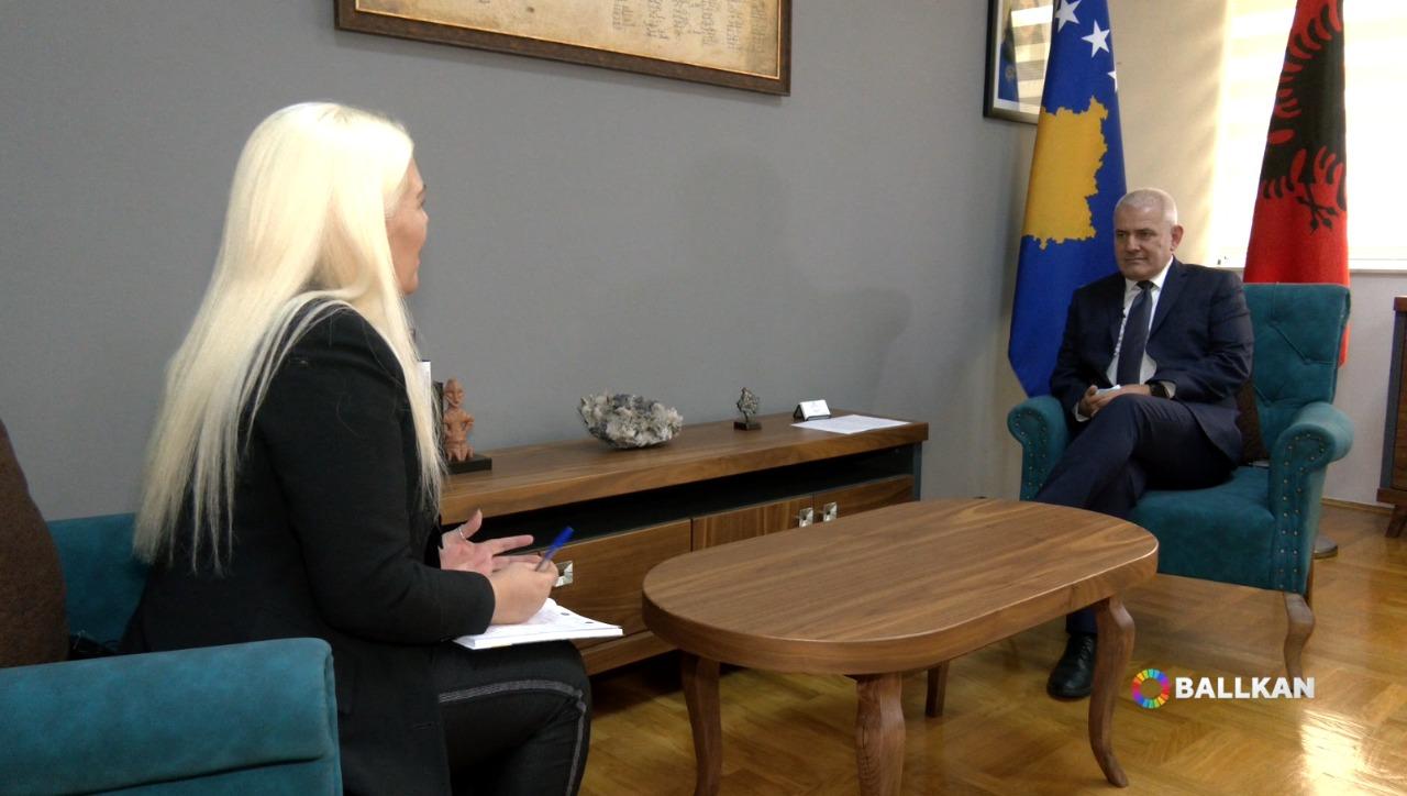Trazirat në veri, Sveçla për ABC: Dronët serbë shkelën hapësirën ajrore të Kosovës!
