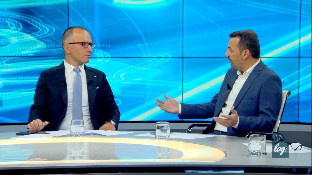 """Zgjedhjet në Maqedoni, Sherifi: """"Pazari"""" për Tetovën për të shpëtuar qeverinë"""