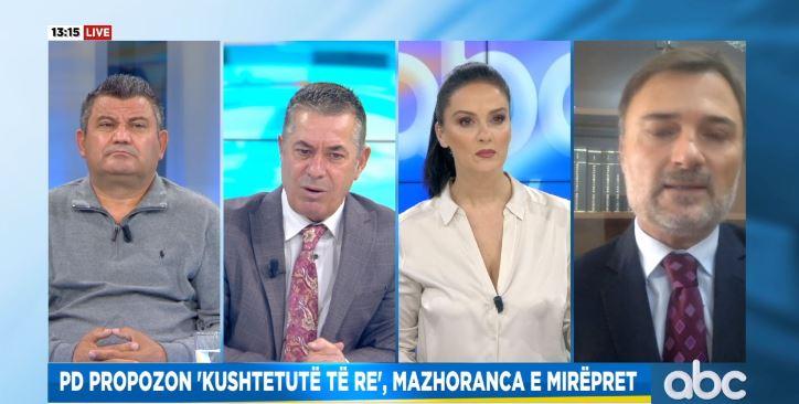 """""""Nuk do t'i imponohemi Ramës"""", Alibeaj: Opozita s'ka përfitim personal nga amendamentet e propozuara"""