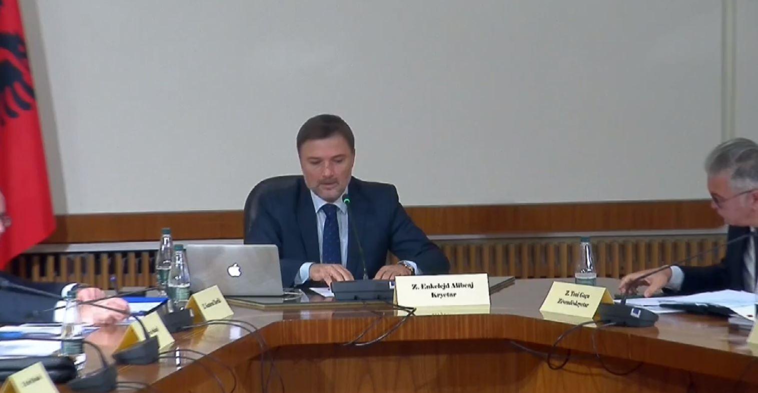 Nis mbledhja e Komisionit Hetimor për 25 prillin, debate për rendin e ditës