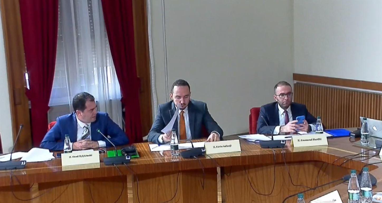 Hetimet për 25 prillin, Bylykbashi: Ju kërkoni të ndryshoni ligjin, është absurde