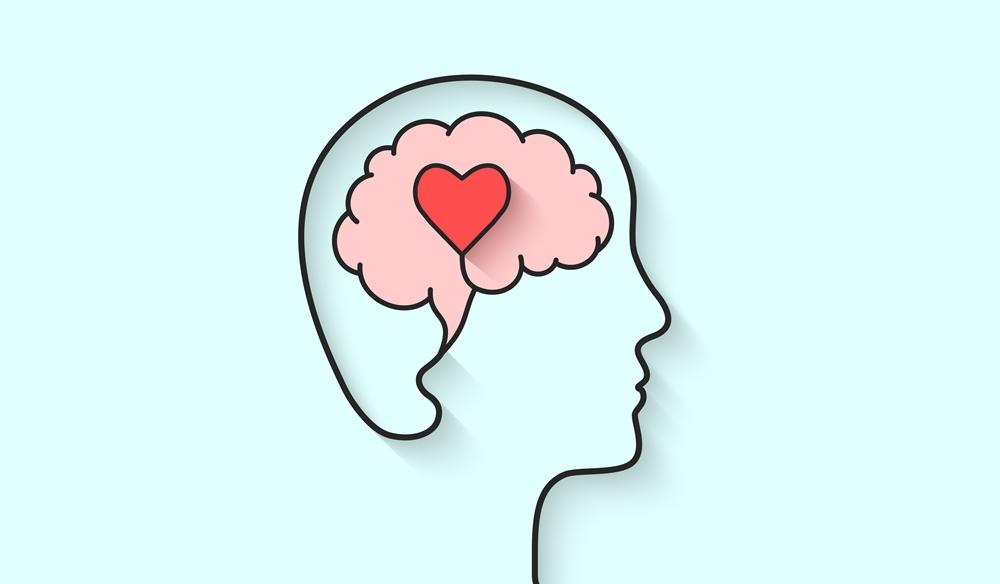 Sa kohë i duhet trurit të njeriut për të rënë në dashuri?