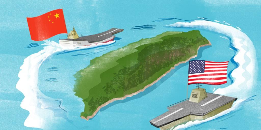 SHBA i bën thirrje Kinës të ndalë provokimet ndaj Tajvanit