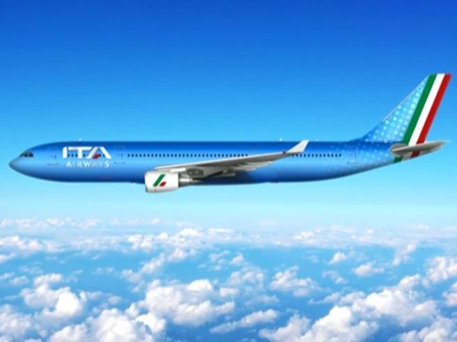 """""""Alitalia"""" rilind pas falimentimit"""