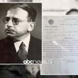 EKSKLUZIVE/ Del dokumenti, kush ishin masonët shqiptarë: Lëvizjet për ngritjen e lozhës së Shkodrës