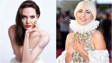 Nga Angelina Jolie te Lady Gaga, kush janë të famshmit që kanë rezervuar biletë për në hapësirë