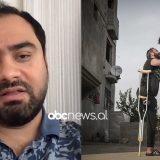 EKSKLUZIVE/ Fotografi turk rrëfen për ABC foton e babait sirian dhe djalit pa gjymtyrë që përloti rrjetin