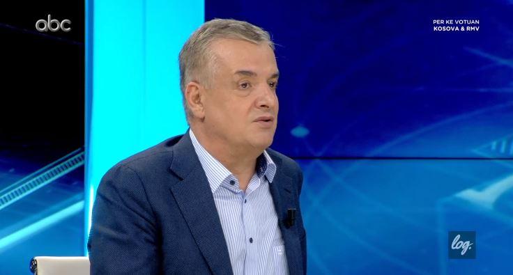 """Nazarko: LDK në Kosovë të shërbejë si pasqyrë për Partinë Demokratike, """"babai"""" politik u tërhoq"""