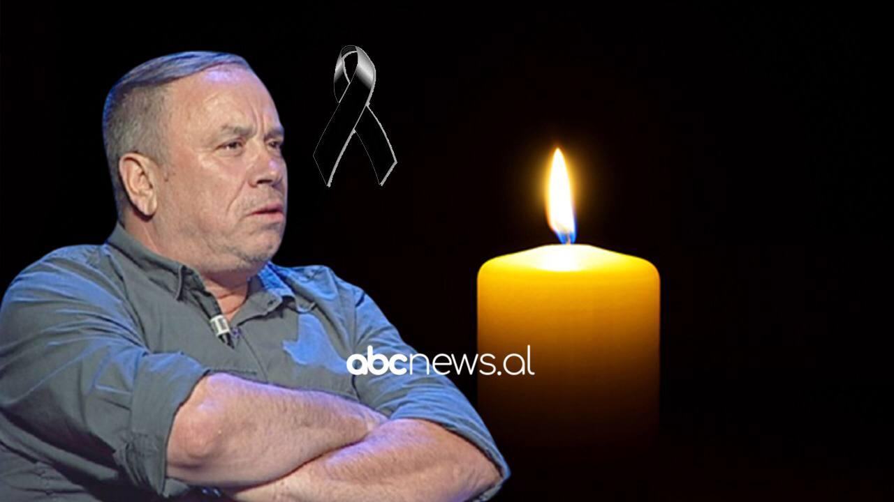 Covid-19 i merr jetën komentatorit Kosta Grillo