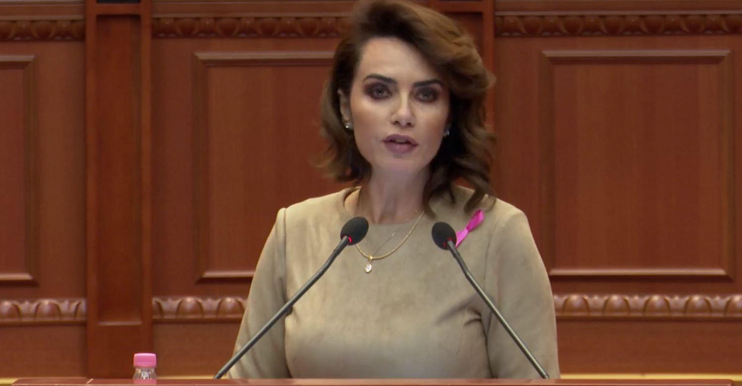 """Çështja """"Beccheti"""", Grida Duma: Sagë mashtrimesh për hakmarrje politike"""