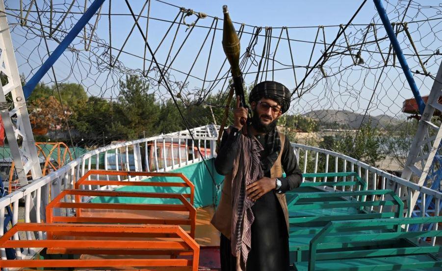 Afganët që kanë përkthyer për Holandën janë kërcënuar nga talibanët