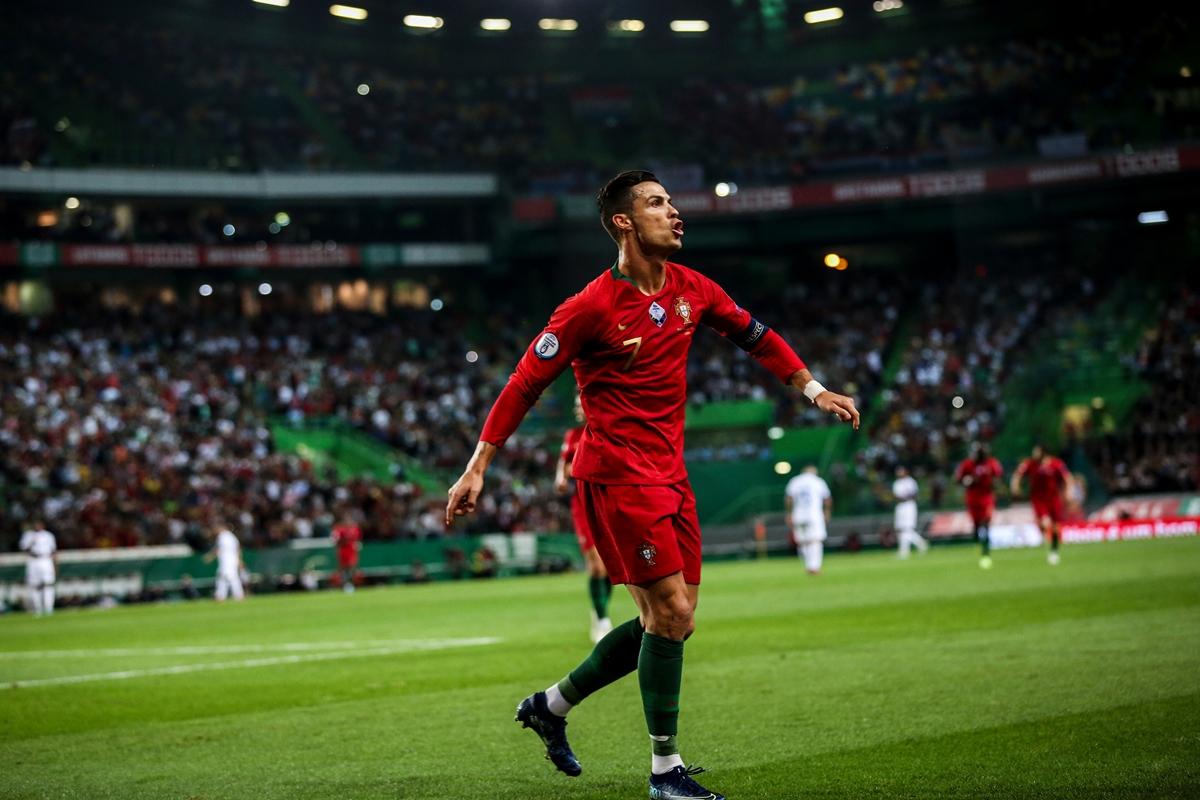 58 hat-trick në karrierë, Ronaldo: Gjithmonë do të kërkoj më shumë