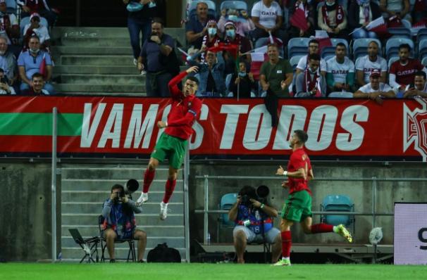 Ronaldo shton rekordin ndërkombëtar, kalon Ramos për numrin e ndeshjeve dhe shkon në kuotën e 112 golave