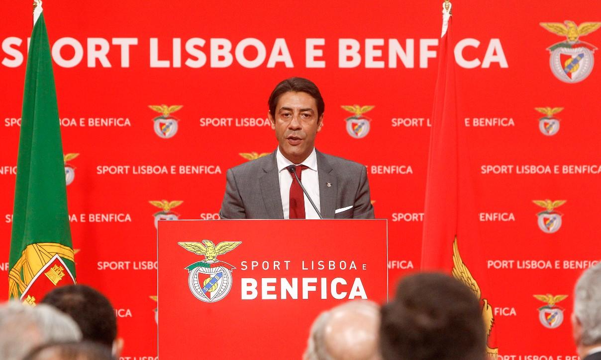 Votim për rekord në Portugali, Rui Costa zgjidhet president i Benfica