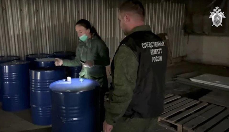 34 viktima në Rusi, u helmuan nga alkooli