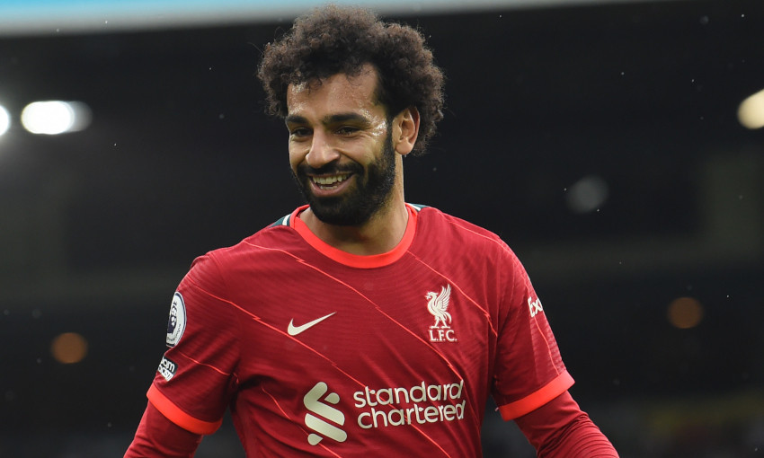 Salah nuk i ul pretendimet, dëshiron 500 mijë paund në javë