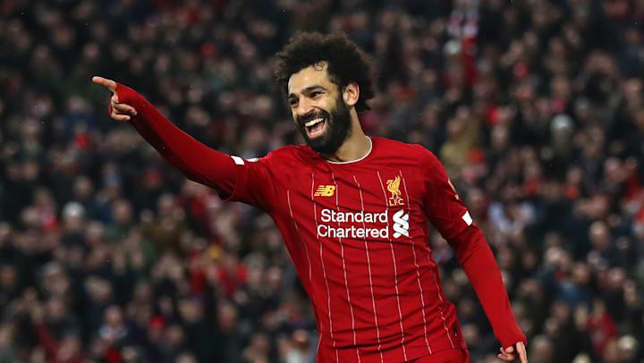 Salah shpreh dëshirën: Dua të qëndroj përjetë tek Liverpool