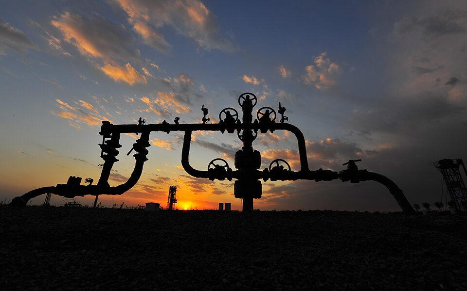 Gazi natyror, po fryn era e Luftës së Ftohtë