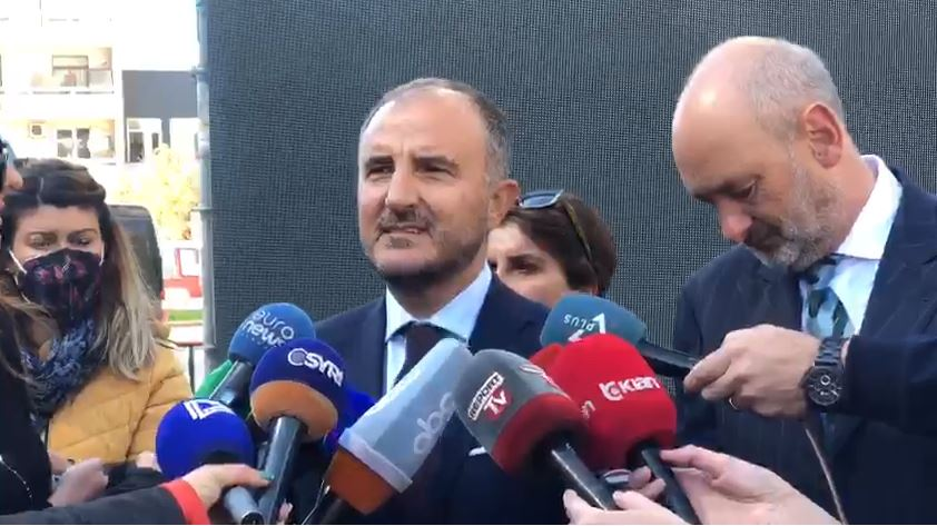 Ndryshimet Kushtetues, Soreca: Nuk i kemi parë propozimet e PD-së, por kjo është shenjë e demokracisë