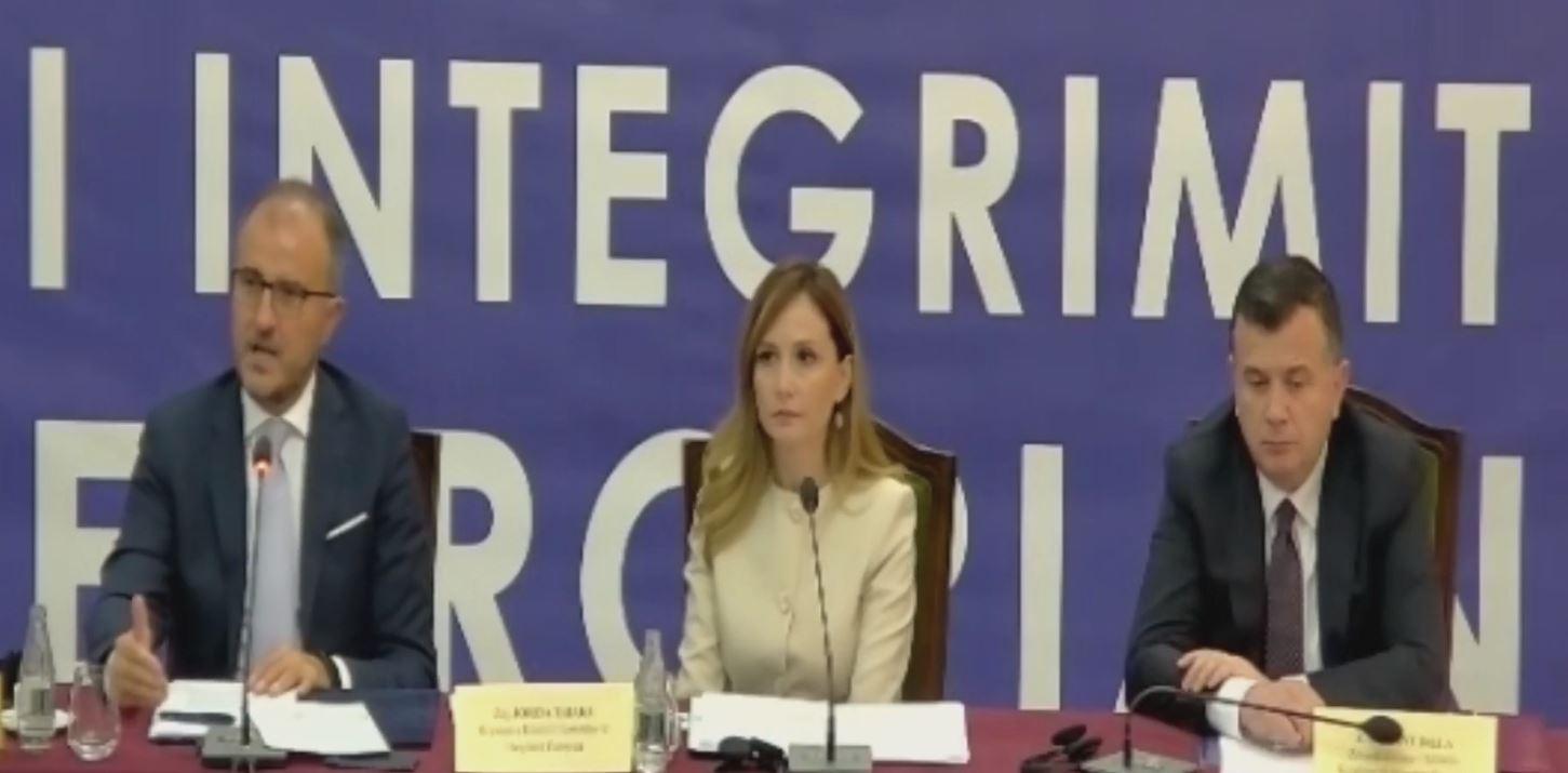 Soreca këshillon opozitën dhe mazhorancën: Integrimi të jetë proces i përbashkët