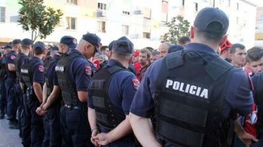 """Ndeshja në """"Air Albania"""", policia: Këto rrugë do të bllokohen nesër, çdo tifoz do kontrollohet"""