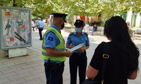 Mbi një mijë raste aktive me COVID-19 në Kosovë