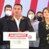 Zaev mohon humbjen: Kemi përpara balotazhin